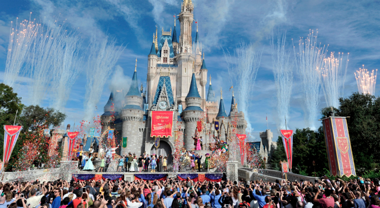 UPDATE: Disney Workers Made To Train Their Foreign Replacements