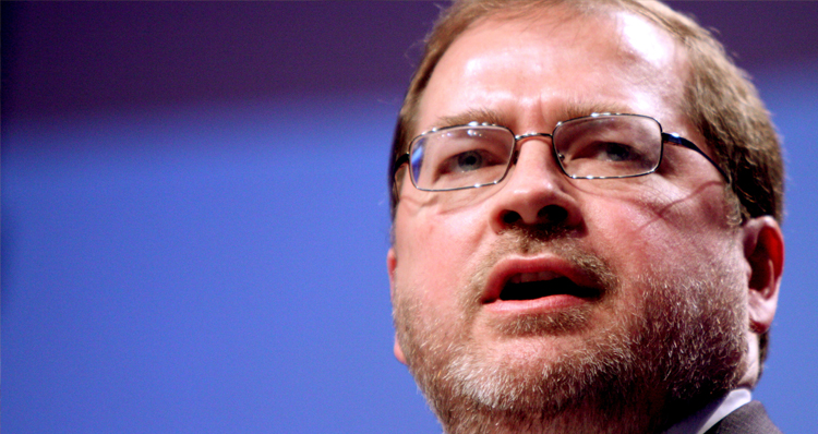 Louisiana Republicans Beg Grover Norquist For Tax Relief