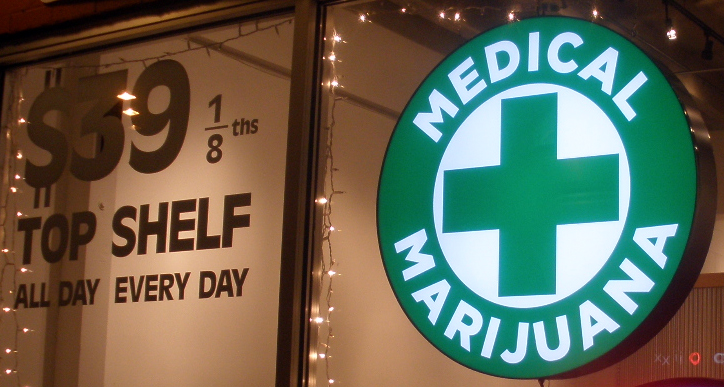 Senseless – Colorado Supreme Court Rules Employers Can Fire Medical Marijuana Patients