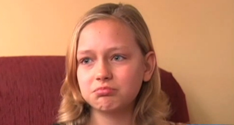 12 Year-Old With Leukemia Expelled By Battle Creek Catholic School – VIDEO