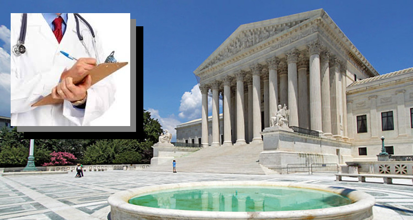 Supreme Court Smacks Down North Carolina's Ultrasound Law