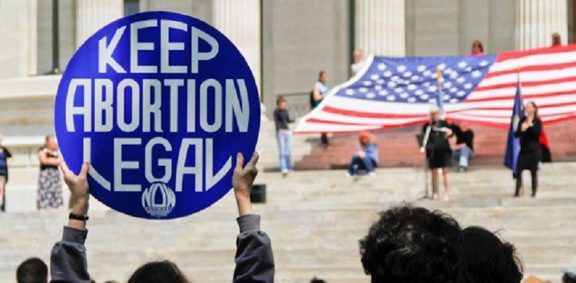 Abortion Is Becoming A Bigger Issue For Voters In 2016