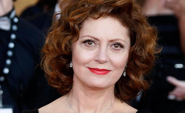 Susan Sarandon Explains Why She's Excited About Gender Fluidity – VIDEO