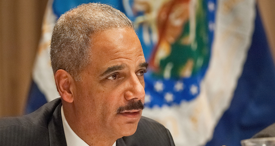 Eric Holder: Edward Snowden Might Return To The U.S.A.