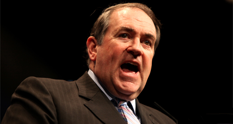 Huckabee Backlash Continues To Build Over 'Holocaust' Comment – VIDEO