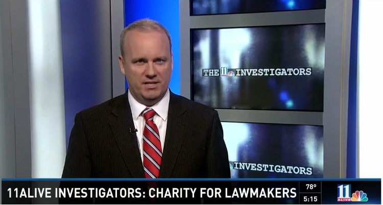 ALEC: A Charitable Organization? – VIDEO