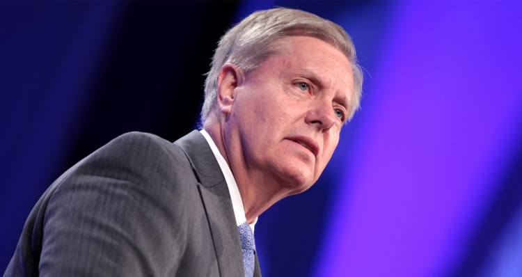 Hurtful Lindsey Graham Proposal Targets Military Retirees