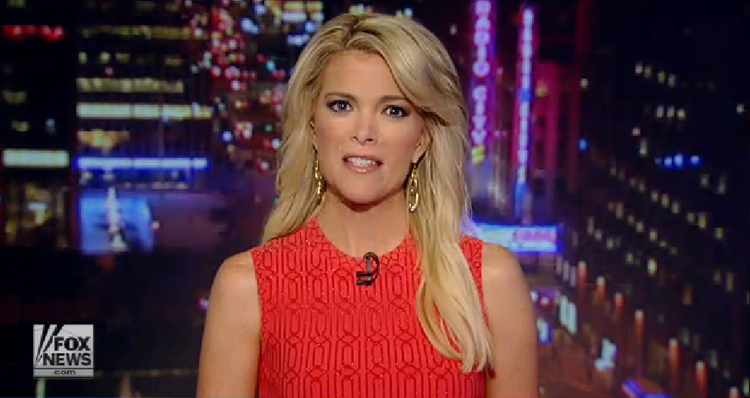 BOMBSHELL: Megyn Kelly Tells Murdock Investigators She Was Sexually Harassed By Roger Ailes