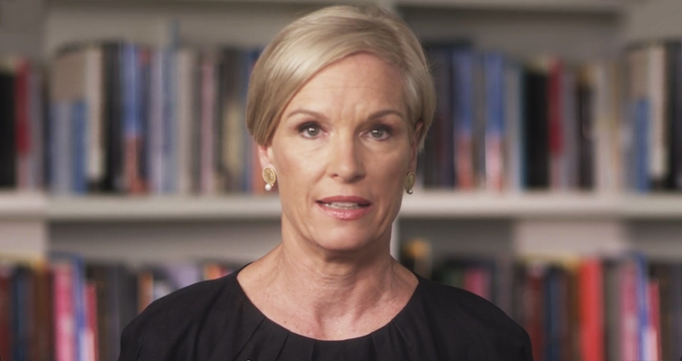 Planned Parenthood President Cecile Richards Makes Official Statement About Under Cover Video