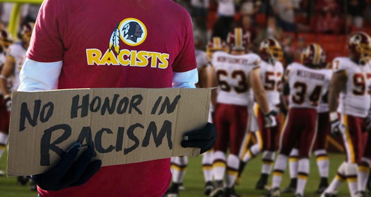 Federal Court Rules On Washington Redskins Trademark – VIDEO