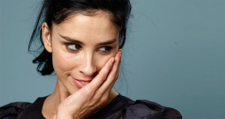 Sarah Silverman Defends The Use Of Fetal Tissue For Scientific Research