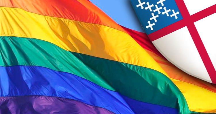 Love Wins Again – Episcopal Churches Change Religion To Embrace LGBT Marriage