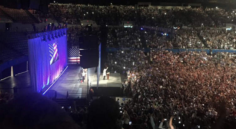 The Phenomenon That Is Bernie Sanders – VIDEOS