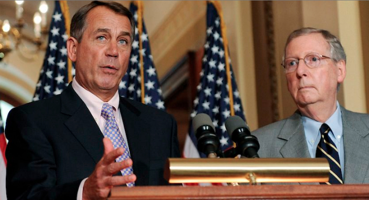 The Republicans' Big New Idea: Repeal Obamacare!