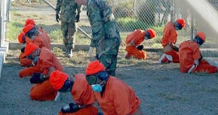 US Torturers Lose Psychologists' Corrupt Cooperation