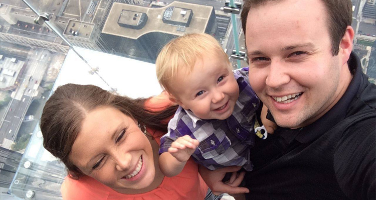 Josh Duggar Admits To Being 'Unfaithful Hypocrite'