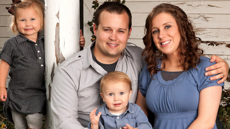 Josh Duggar's Other Dirty Secret Exposed!