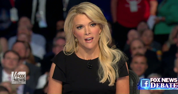 Trump Supporters Send Death Threats To Megyn Kelly