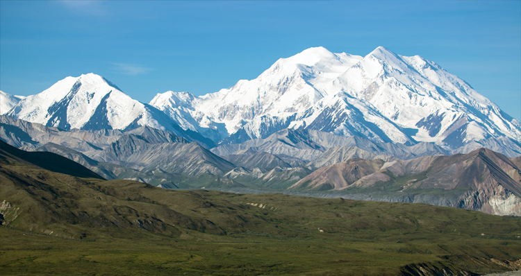 Restoring The Native Name For Mt. McKinley Has Some Shouting At The Sky