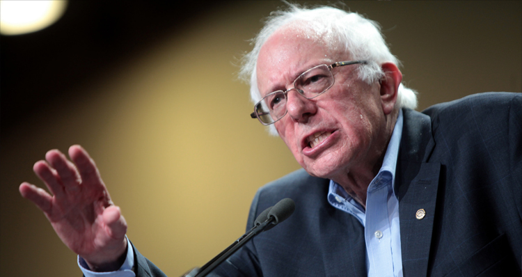 Bernie Sanders Eviscerates Donald Trump on Trade and Taxes