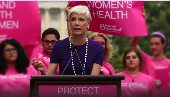 New England Journal Of Medicine Shakes Up The Planned Parenthood Controversy