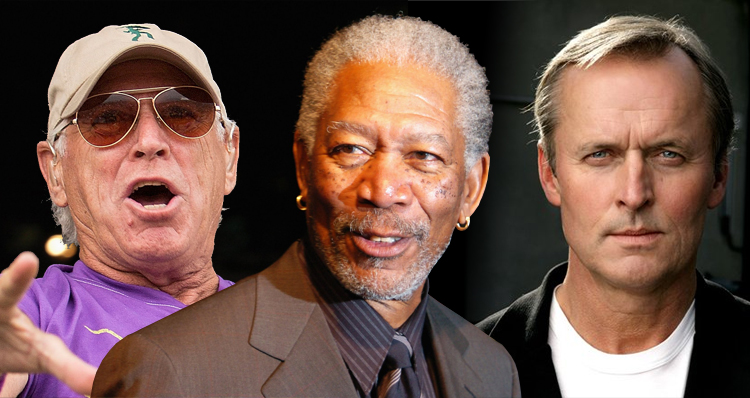 Morgan Freeman, John Grisham And Others Call On Mississippi To Change Flag