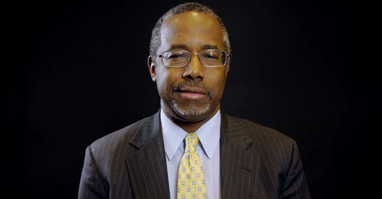 Ben Carson Panders To GOP Extremists In Latest Bout Of Mind-Numbing Hypocrisy