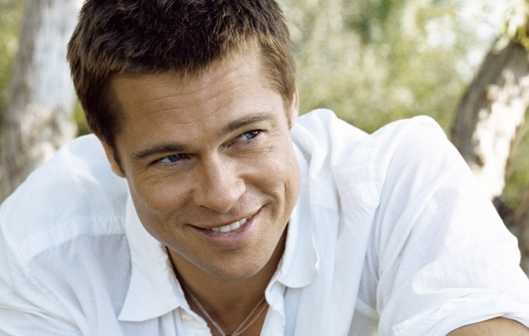 Brad Pitt Builds 109 Homes For The Victims Of Hurricane Katrina