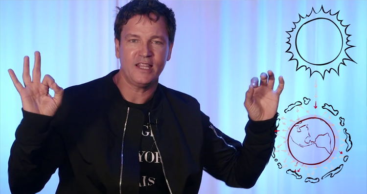 Third Eye Blind Frontman Schools Marco Rubio on Climate Science (Video)