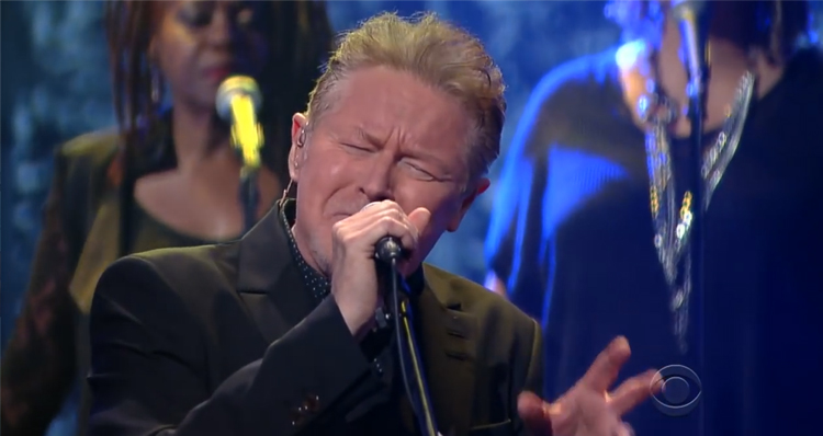 Eagles Legend Don Henley Slams Donald Trump On National Television (Video)