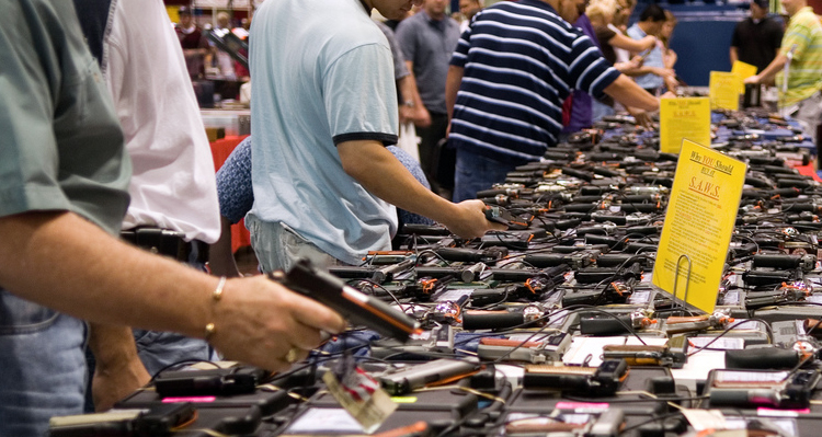 The Gun Lobby's Own Publications Prove The 'Good Guy With a Gun' Is A Myth