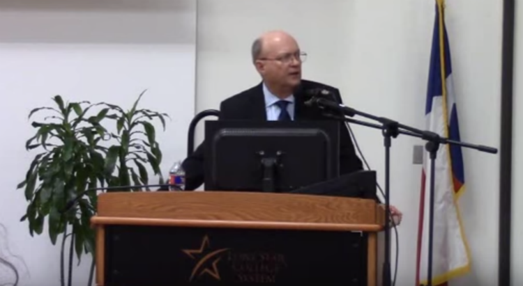 Lawrence Wilkerson: The Demise Of The American Empire (Video)