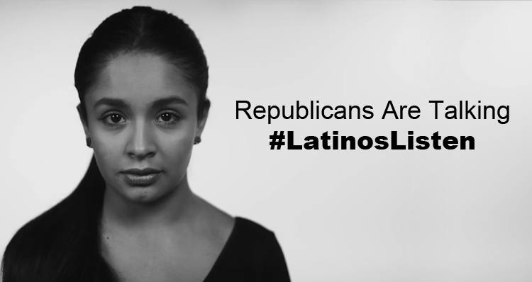 Latinos Are Fighting Back Against Republican Racism (Video)