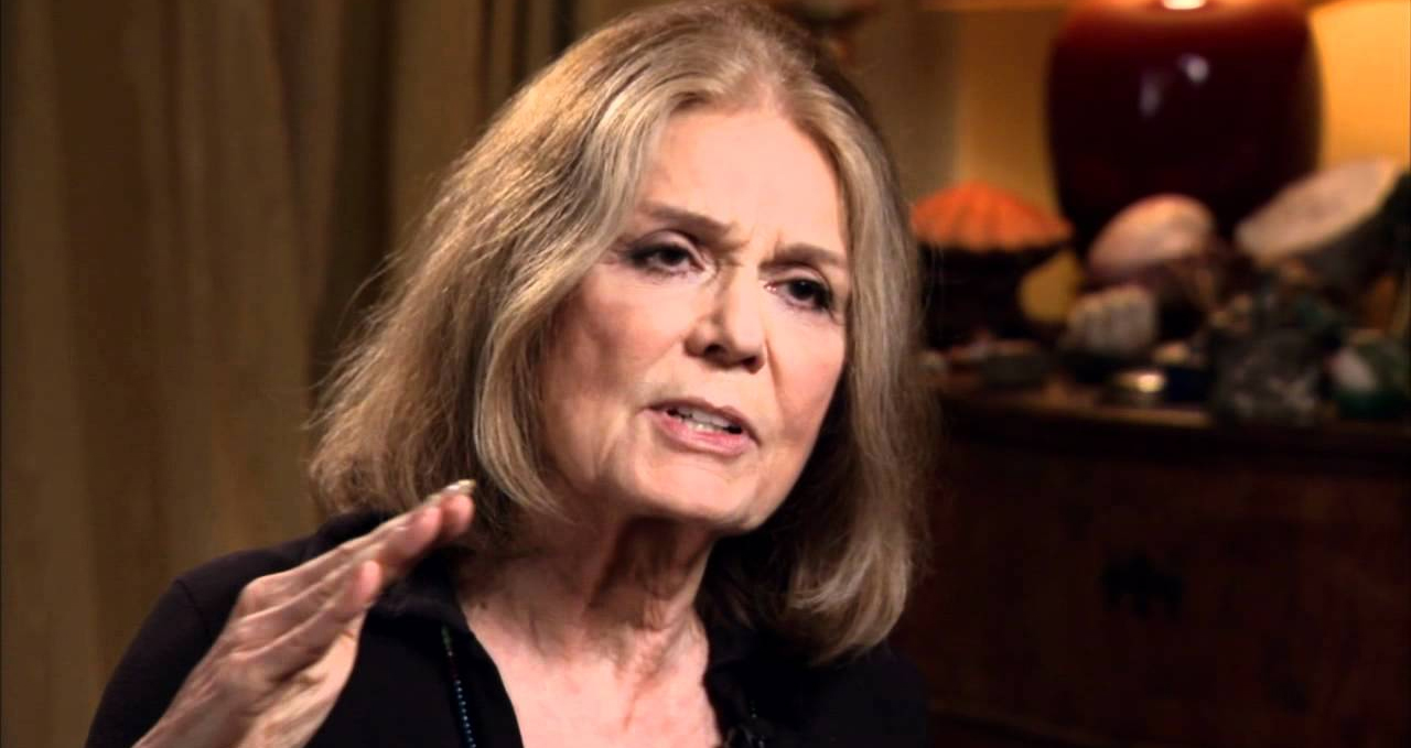 Gloria Steinem Slams Carly Fiorina With Scorching Facebook Post