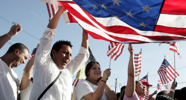 Dispelling The Immigration Myths Promoted By The GOP