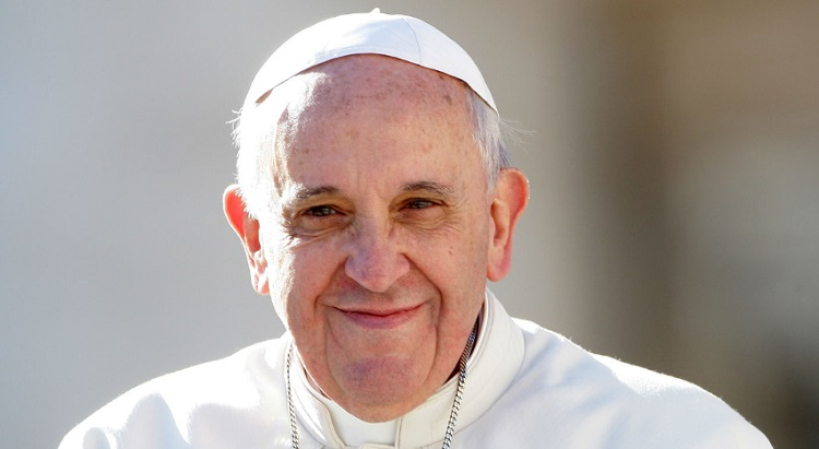 Pope Francis Takes Radical New Position On Abortion