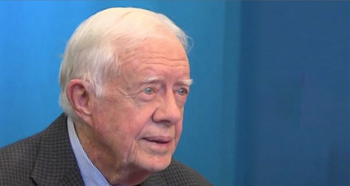 8 Surprising And Very Liberal Quotes By Former President Jimmy Carter – And Two For Good Luck