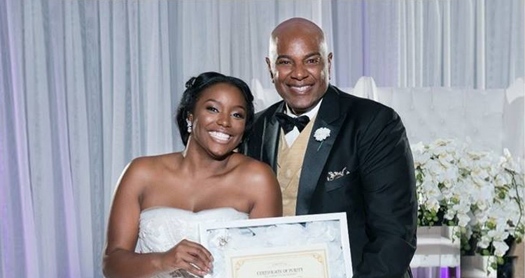 Hymen Inspections: Certificate Of Purity Offered To Father On Daughter's Wedding Day