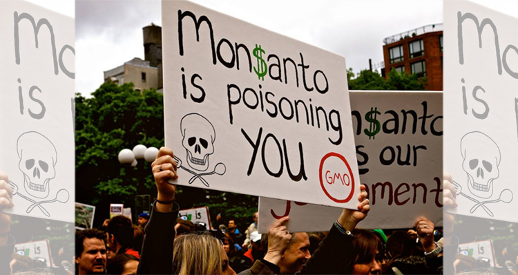 Monsanto To Cut 2,600 Jobs As World Rejects Its Products And Practices