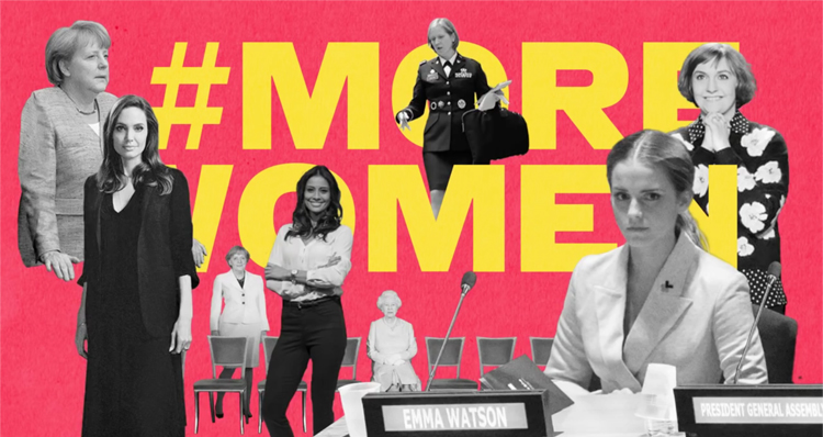 This Video Will Make Women Storm Their Male Boss's Office