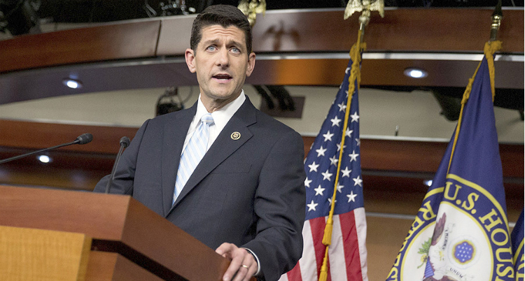Paul Ryan To Run For Speaker But Can He Control The Freedom Caucus?