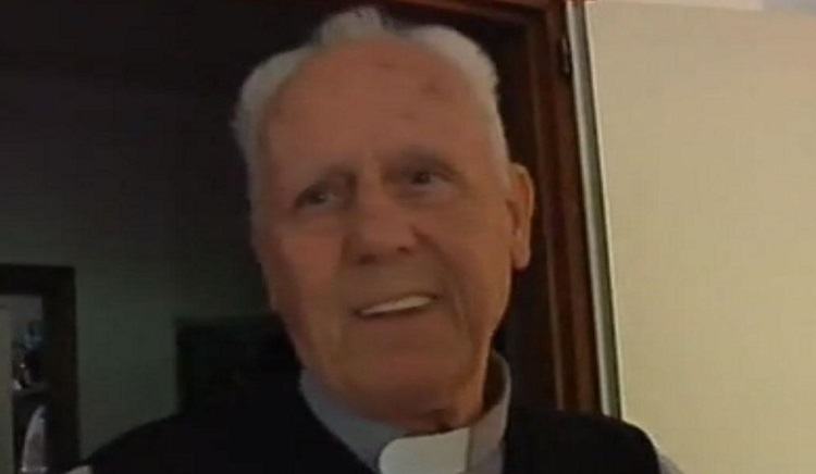 Priest Says He Can 'Understand' Pedophilia – But Says Homosexuality Is Sick