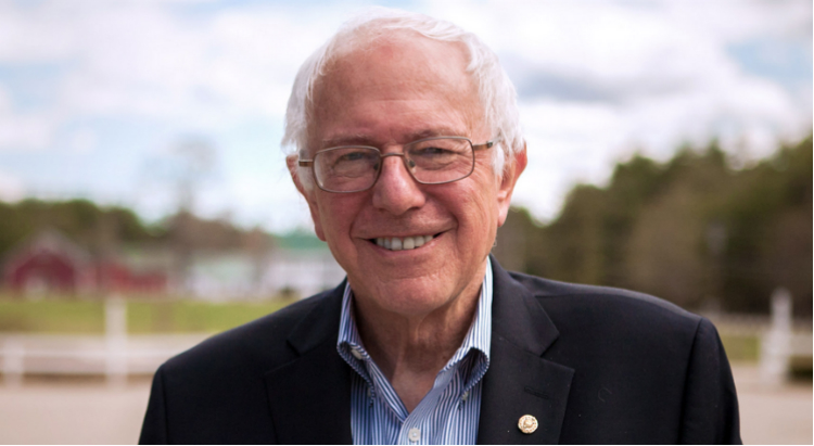 NH Secretary Of State May Not Allow Bernie Sanders On the Ballot