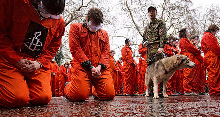 Are We To Become Barbarians? Proof That Conservatives Are Dead Wrong About Torture