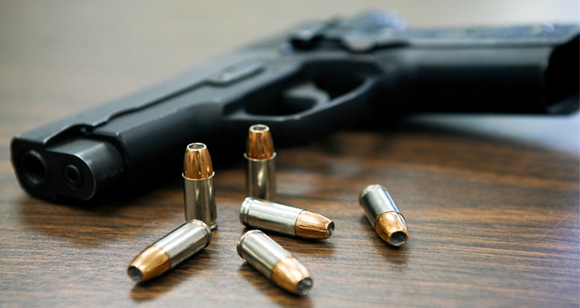 Debunking Right Wing Lies: The Best Science Shows More Guns Leads To More Deaths