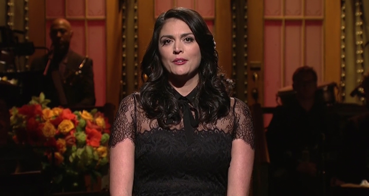 Watch Saturday Night Live Tribute To France (Video)
