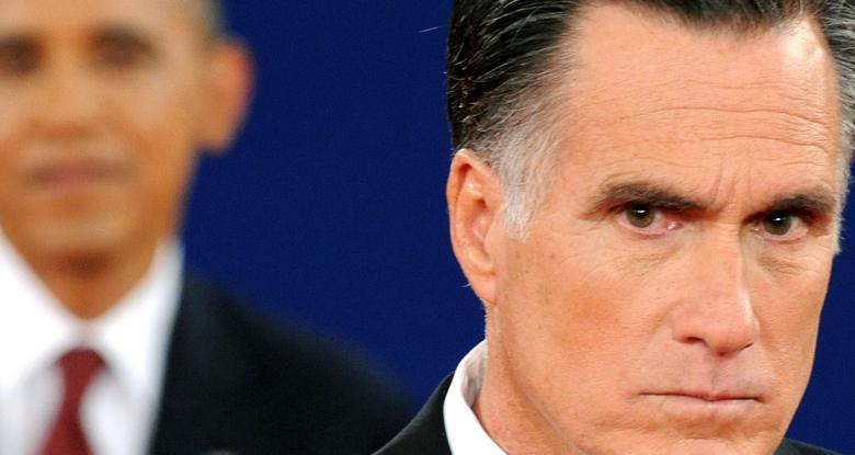 Forgetting His Own Tragic Record, Mitt Romney Attacks Obama On Foreign Policy