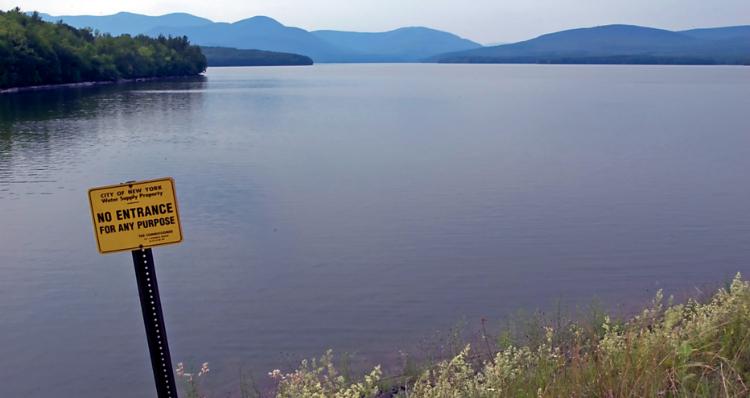 Senate Passes Resolution To Scrap EPA Clean Water Rules
