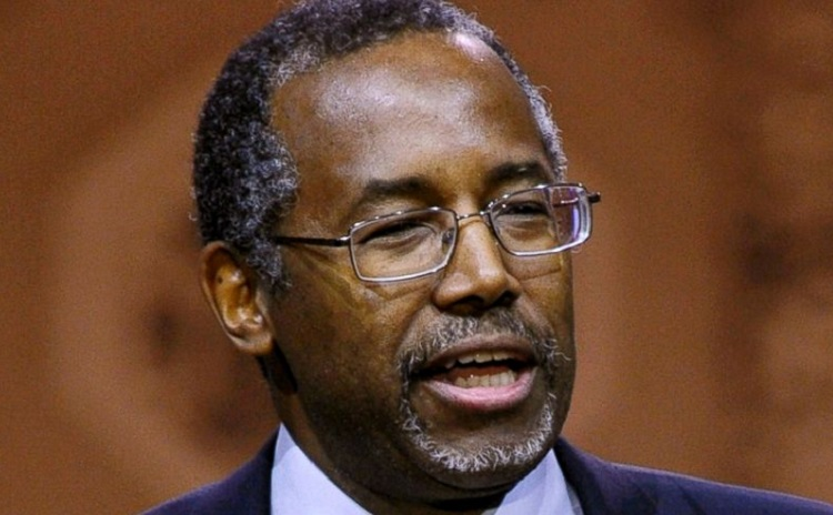 Ben Carson Hires Former Federal Judge With Racist Past
