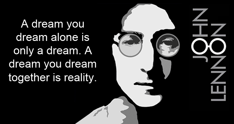 Celebrating The Life Of John Lennon With 25 Top Quotes